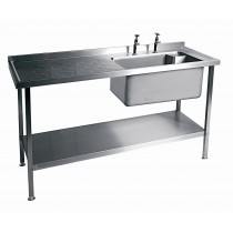 Catering Sink - SSU157DB