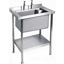 Catering Sink - SSU77B