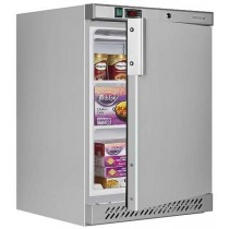 UF200S Stainless Steel Undercounter Freezer
