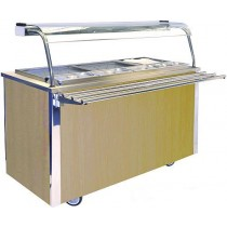 V-Carv Carvery Unit - American Natural