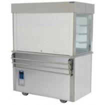 Versicarte VCRD5FCLSA Chilled Multi-Tier Display Unit