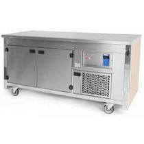 Versicarte VCRC5 Refrigerated Storage Cupboard