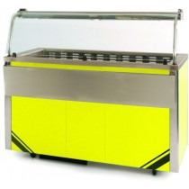 Versicarte VCRW4 Chilled Servery Unit