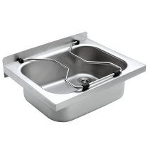 BS302 Wall Mounted Utility Sink