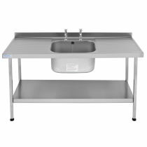 E20604N Catering Sink