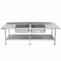 E20618D Catering Sink