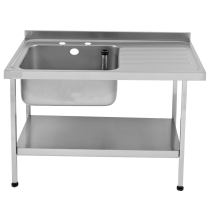 E20642R Catering Sink - Right