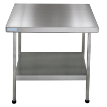 F20612Z Stainless Steel Centre Table