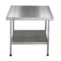 F20613Z Stainless Steel Centre Table