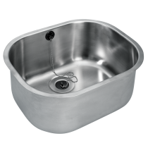 C20120N Inset Sink Bowl