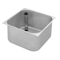 C20133N Inset Sink Bowl