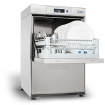 Classeq D400DUOWS Commercial Dishwasher