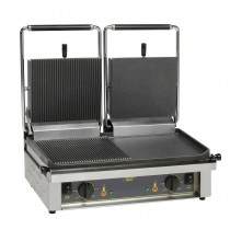 Roller Grill MAJESTIC Range Panini Grill