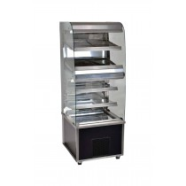 MHC1 Heated & Chilled Grab & Go Multideck Merchandiser