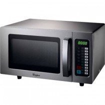 Whirlpool PRO25IX 100kW Commercial Microwave
