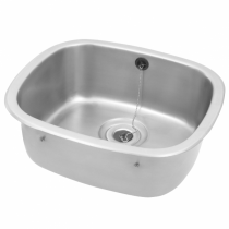 C20137N Inset Sink Bowl