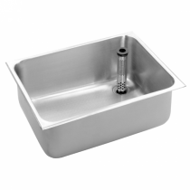 C20136L Inset Sink Bowl