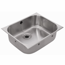 C20150N Inset Sink Bowl