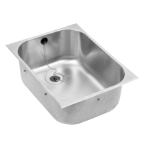 C20175N Inset Sink Bowl